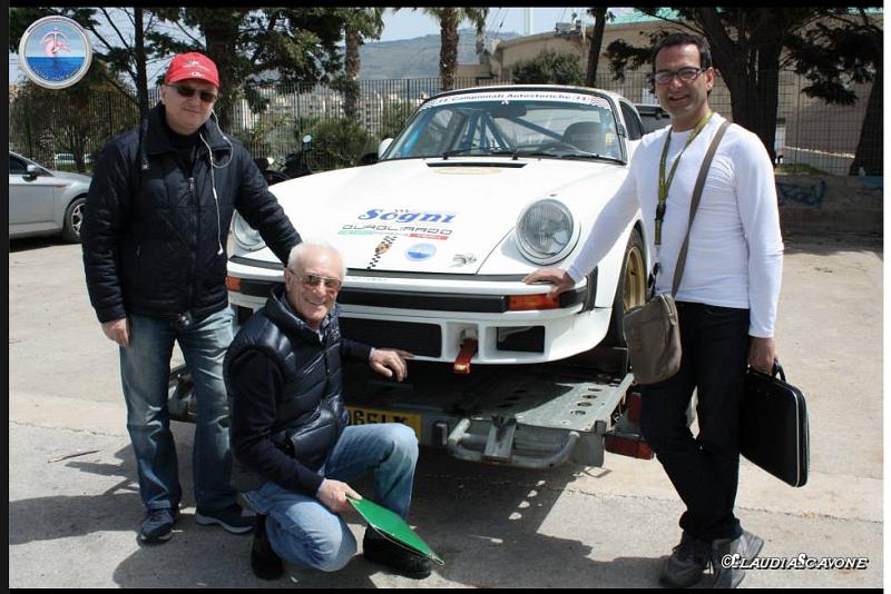 175 i piloti della 57esima edizione della Monte Erice