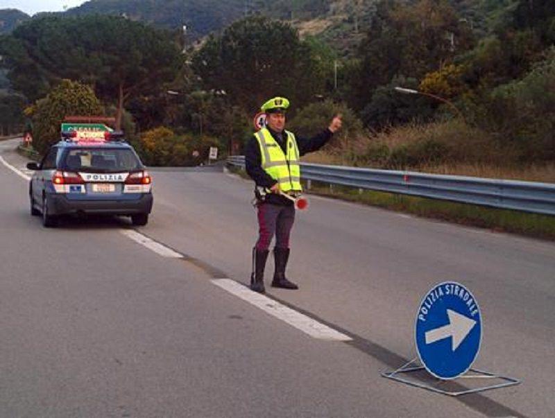 Catanese al volante, pericolo costante