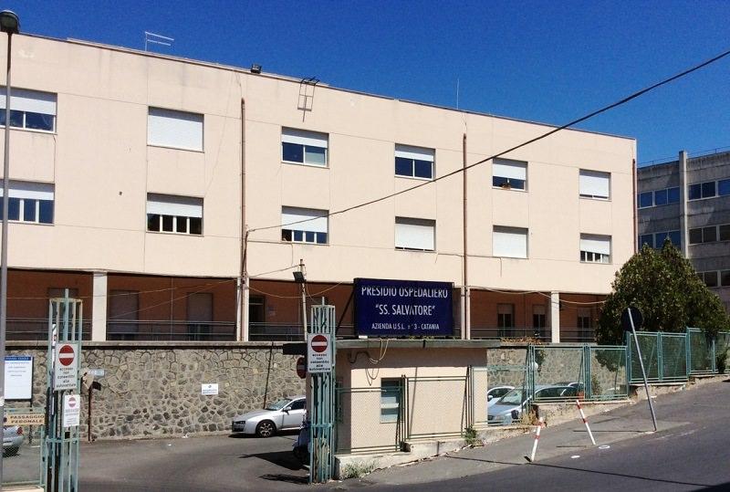 Ospedale di Paternò, nuovo incontro con l'Asp di Catania