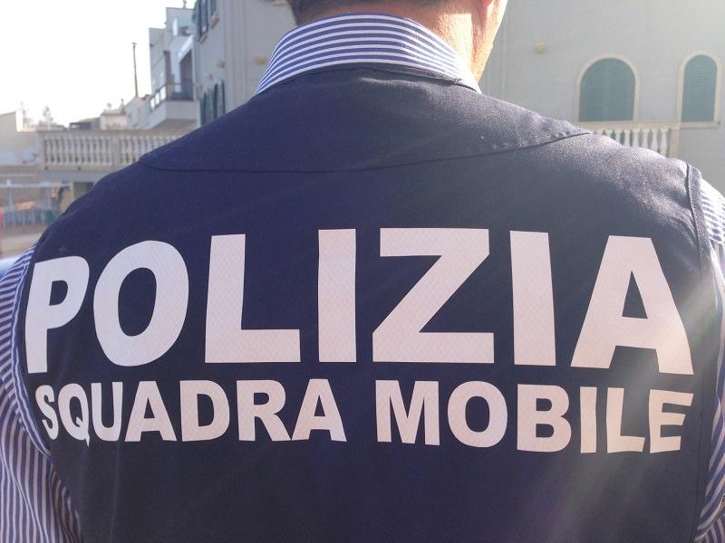 """In manette esponente """"Santapaola-Ercolano"""" gruppo di Lineri"""