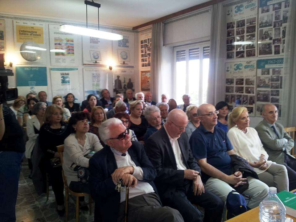 Sicilia mondo celebrati a catania i 90 anni del for Mondo catania