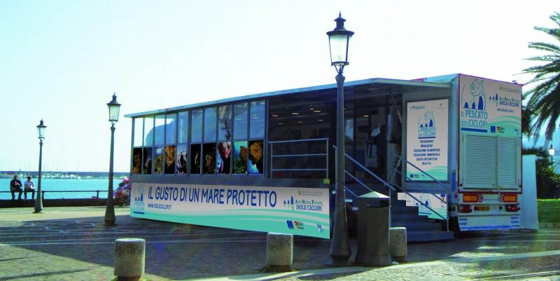 """Presentato a Genova """"Il Pescato dei Ciclopi. Il Gusto di un Mare Protetto"""""""