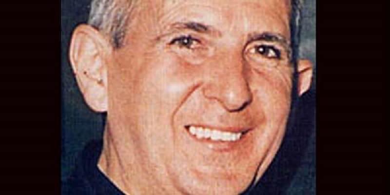 """""""L'albero dei Giusti"""" in memoria di Pino Puglisi nella Valle dei Templi"""