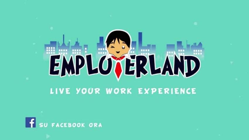 EmployerLand, cercar lavoro giocando