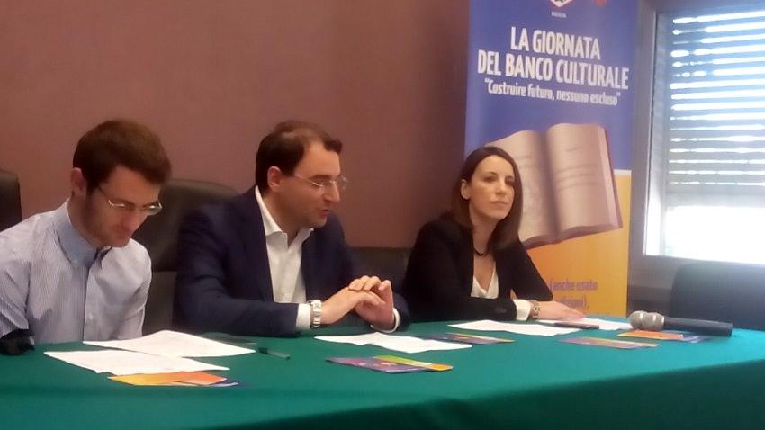 Arriva la giornata a sostegno dell'istruzione con il Banco della Cultura: il 9 maggio tutti da Cavallotto