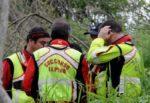 Comitiva si perde durante escursione, donna accusa malore: salvati da Soccorso Alpino e vigili del fuoco