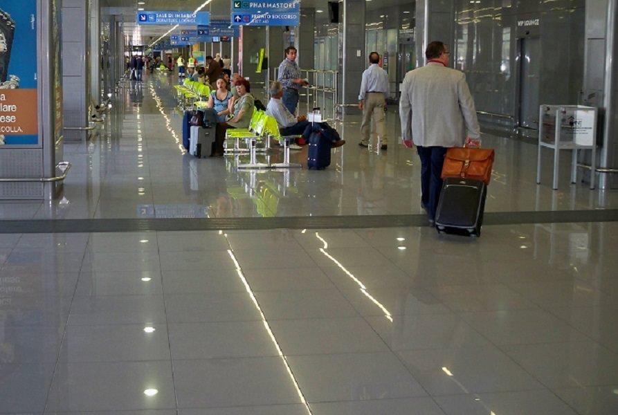 L'Ars si riunisce e approva: milioni in arrivo per scali di Trapani e Comiso
