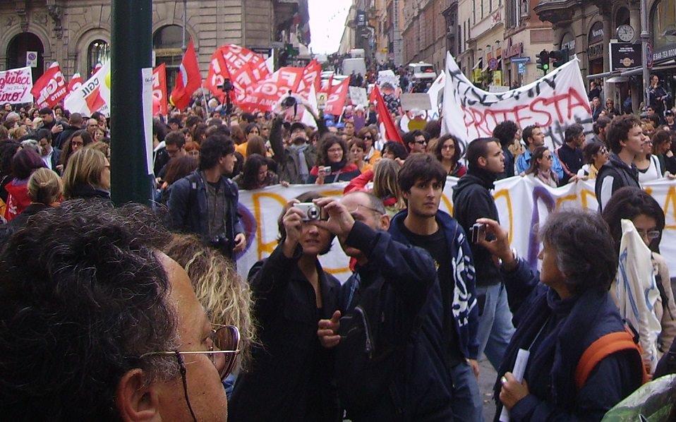 CARA di Mineo: lavoratori in stato di agitazione