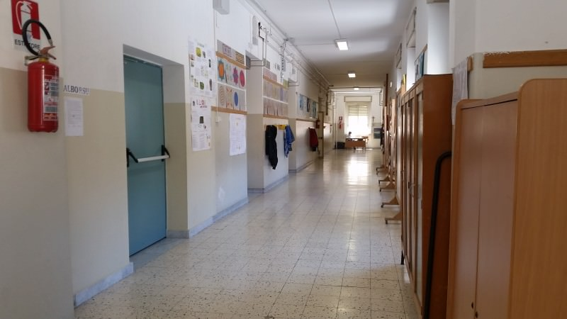 Scuola: stanziati 6 milioni di euro per la sicurezza