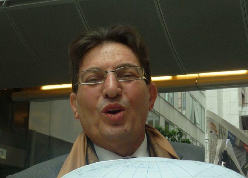 """Crocetta torna indietro: """"Non è vero che ho attaccato Renzi"""""""