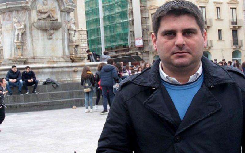 Catania, si insedia il nuovo consiglio comunale: Castiglione eletto presidente dell'assemblea