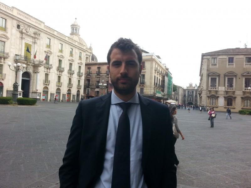 """Palazzotto (Sel): """"Rapporto Svimez conferma disuguaglianze. Pd e Crocetta barricati nel Palazzo"""""""
