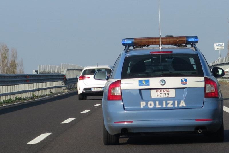 Incidente sulla Siracusa-Catania: ferito un ragazzo di 29 anni