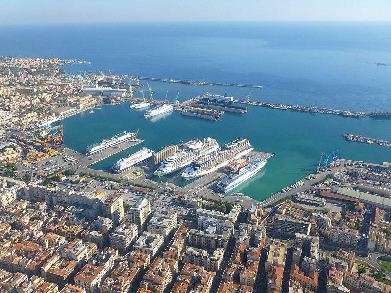 Delrio e la riforma dei porti: Palermo unica autorità portuale siciliana