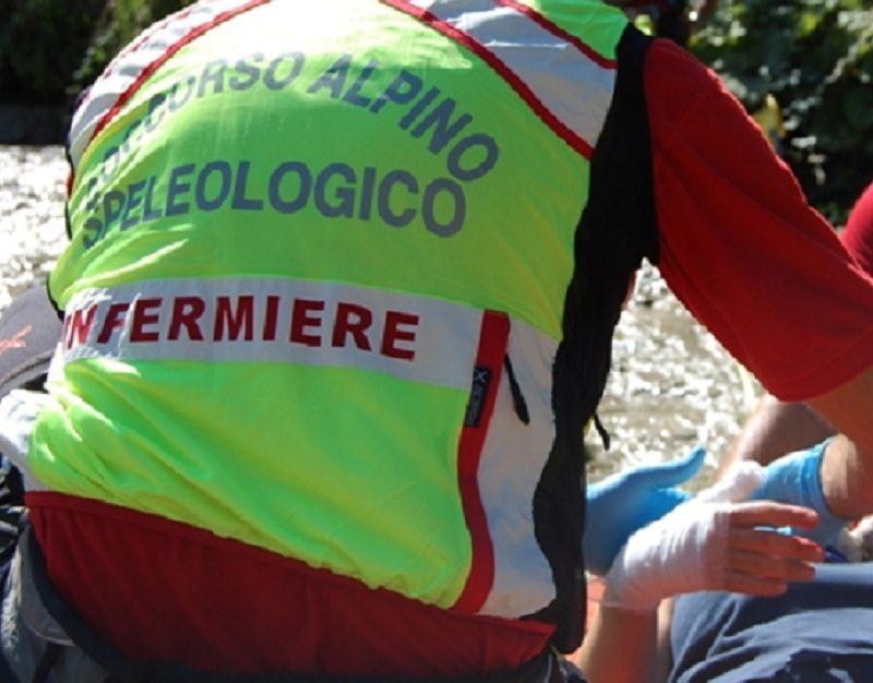 Ritrovato il volontario animalista disperso a Caccamo