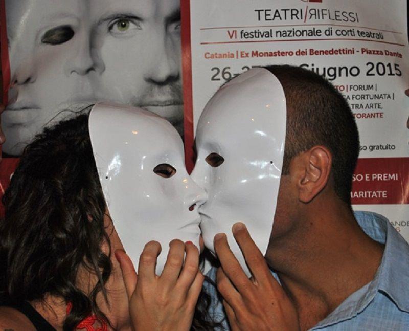 """Catania, ai Benedettini gran finale di """"Teatri Riflessi"""""""