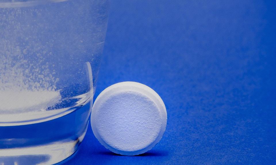 L'aspirina previene il rischio di eventi cardiovascolari?