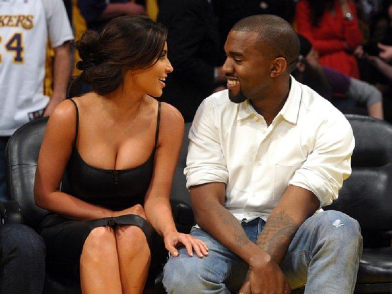 Kim Kardashian mamma bis: arriva un maschio
