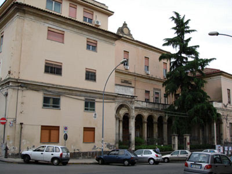 """Blitz nell'ospedale di Giarre per """"verificare"""" promesse della Borsellino"""