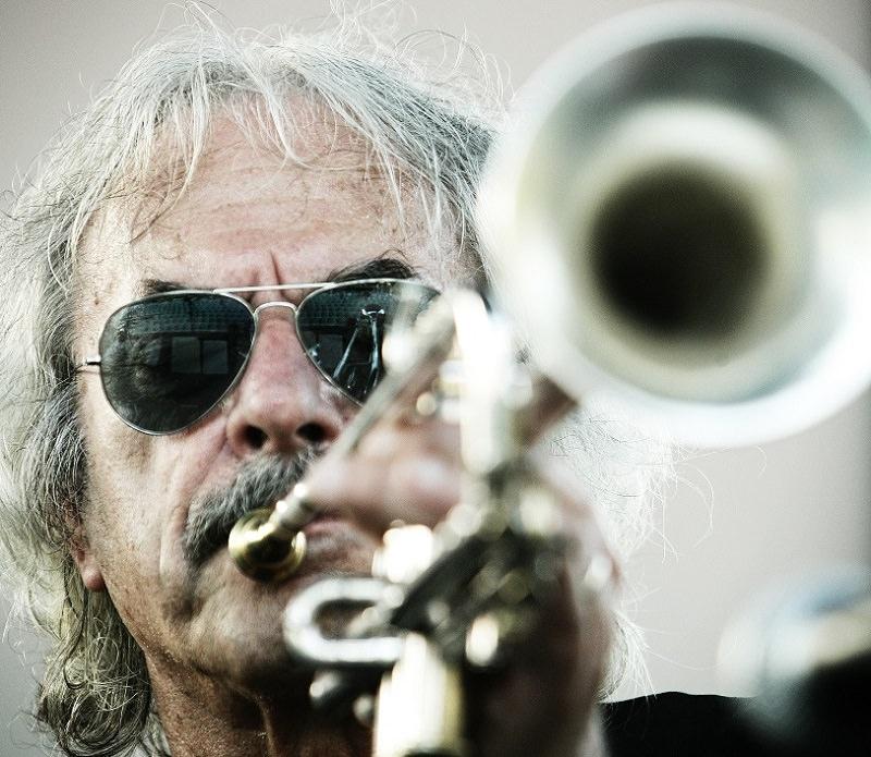 Catania, domenica 21 Enrico Rava al Sicilia Jazz Festival di I ART