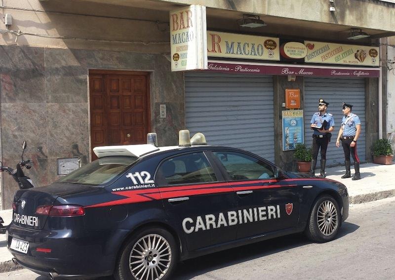 Palermo, gestori del bar Macao rubano elettricità: arrestati