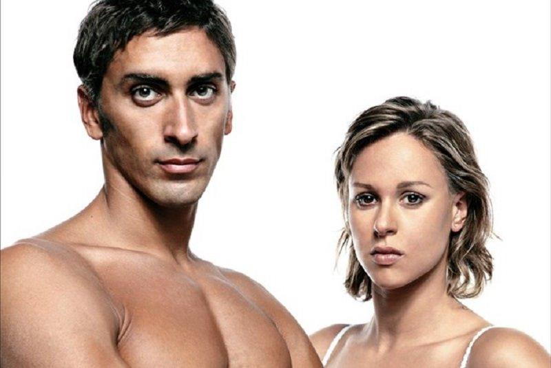 Federica Pellegrini e Filippo Magnini: addio al nuoto