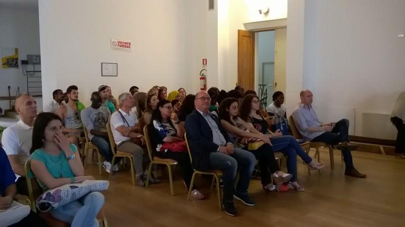 """Vizzini, presentata la """"Giornata mondiale del Rifugiato"""""""