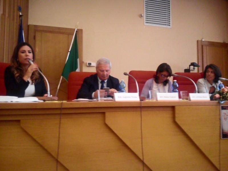 Catania, evento formativo su rapporto tra processo penale e mass media
