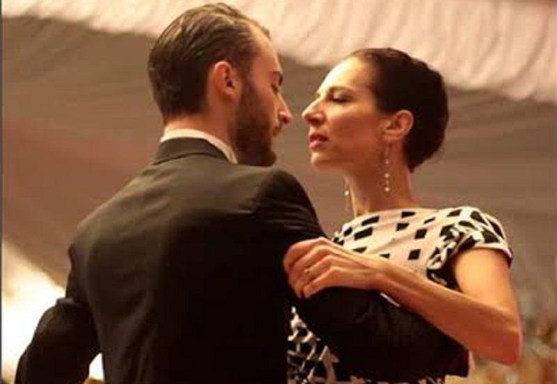 Tango Lab: un week-end spettacolare con due maestri d'eccezione