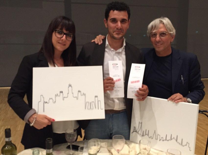 The Plan Award 2015, la Sicilia primeggia in due categorie