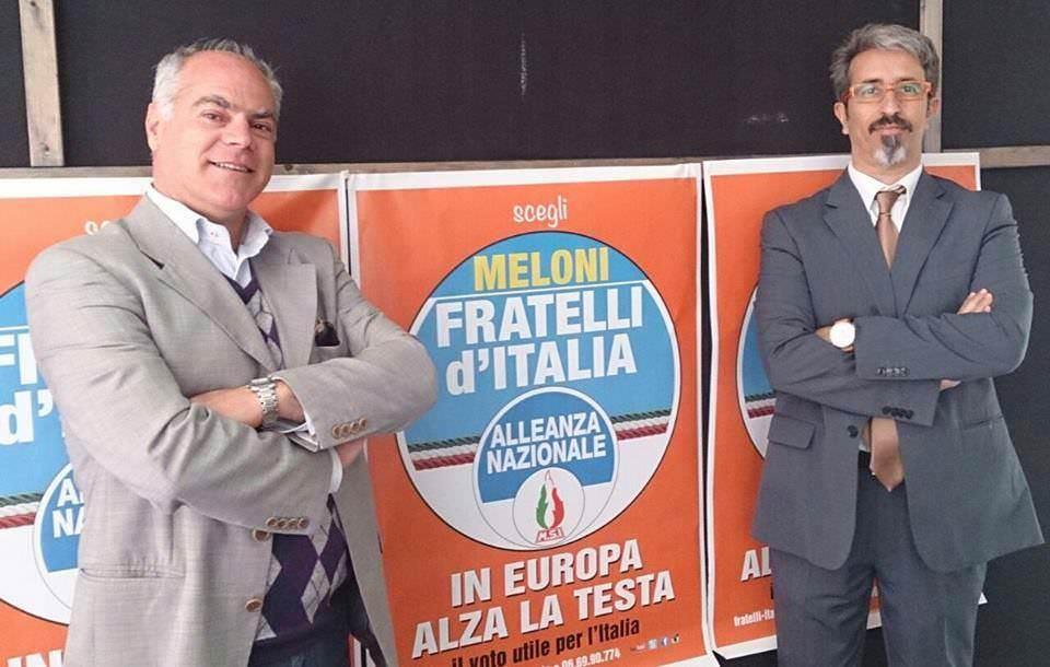 """""""Scicli sciolta per mafia e Roma no"""", la lettera a Renzi di Fratelli d'Italia"""