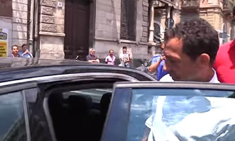 'I TRENI DEL GOL': Pulvirenti, niente ricorso. Catania spera in uno sconto