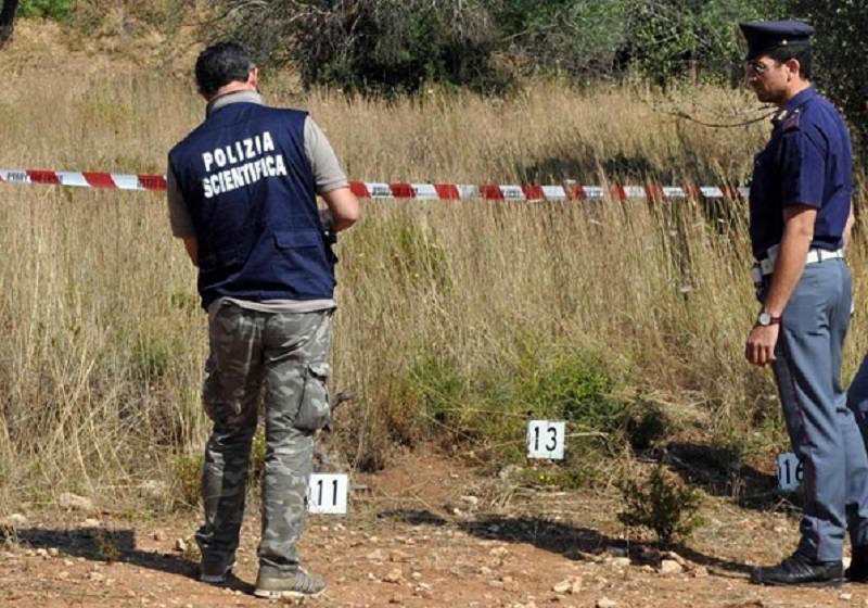 Cadavere alla Playa di Catania: tracce di sangue, probabile omicidio