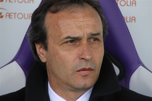 """Il Palermo Calcio riparte da Pasquale Marino: l'ex allenatore del Catania, """"cambia sponda"""""""