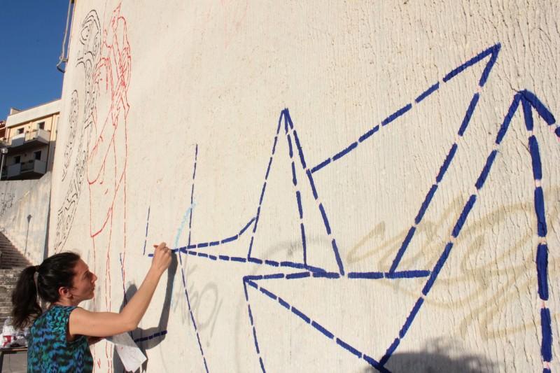 EXPO 2015: I ART verso la Biennale del Mediterraneo