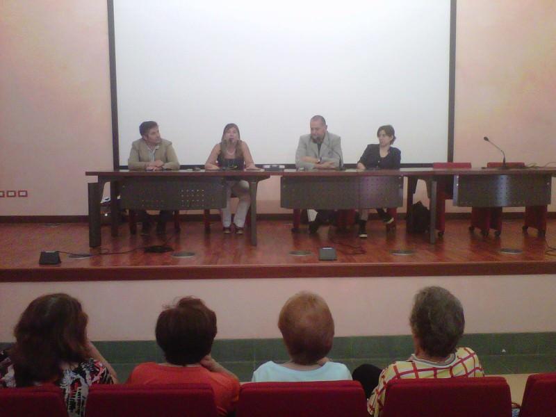 """Aci Catena, presentato progetto """"Home Care"""" per anziani e disabili"""