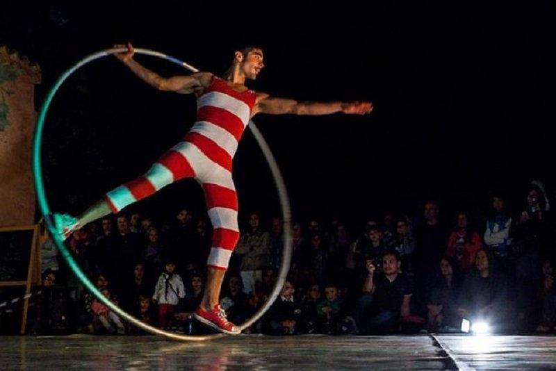 Viagrande, a luglio teatro di strada e circo contemporaneo