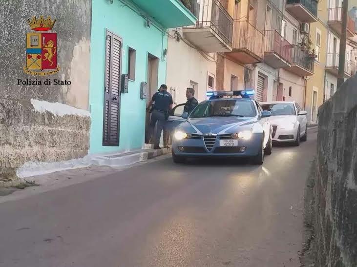 """Ragusa si conferma """"hot"""": la polizia scopre un'altra casa chiusa"""