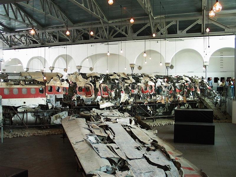 Strage di Ustica: 35 anni fa il disastro aereo e oggi ancora nessuna risposta