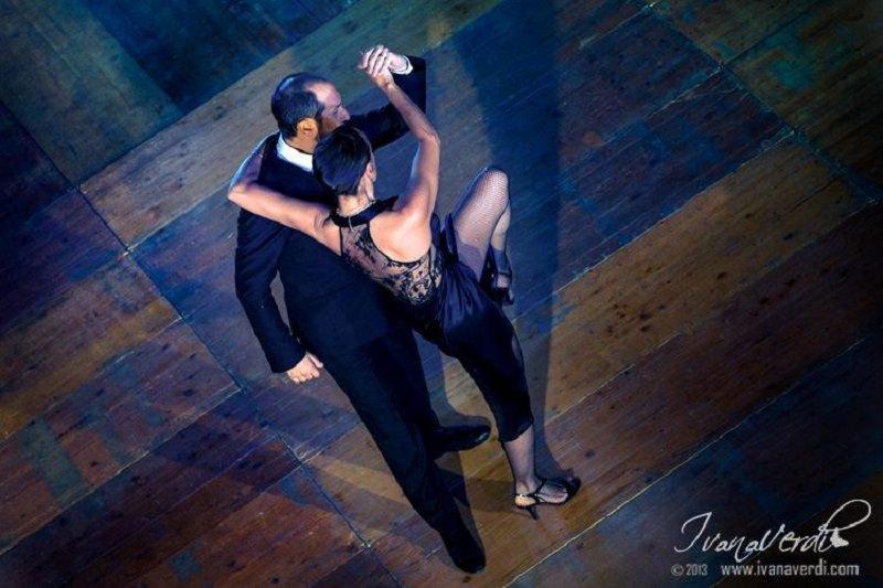 Dal 5 al 13 a Catania le stars del tango