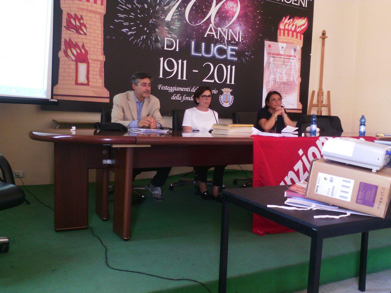 Assistenti sociali, firmato a Catania protocollo tra Funzione pubblica e Ordine regionale