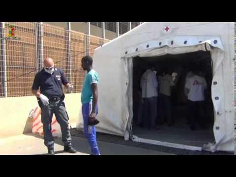 Migrante positivo fugge dal Covid Hotel di Palermo: si cercano le persone venute a contatto con l'egiziano