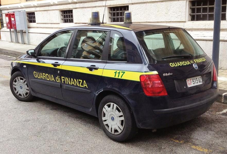 Mazzarà Sant'Andrea, arrestati il sindaco e un ex senatore di FI