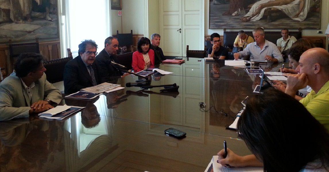 Comune di Catania: piano per risparmiare su fitti più di 5 milioni annui