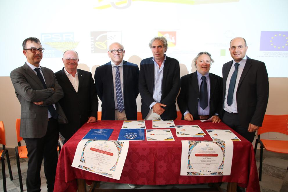 Caltanissetta, accoglienza high-tech: primato in Italia