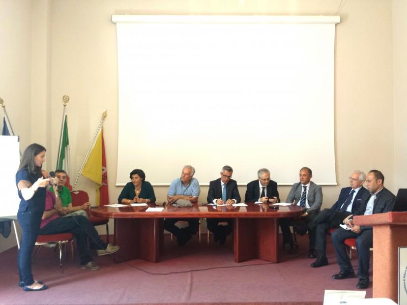 Catania, al Garibaldi lezione di CAO: l'app per la lotta oncologica