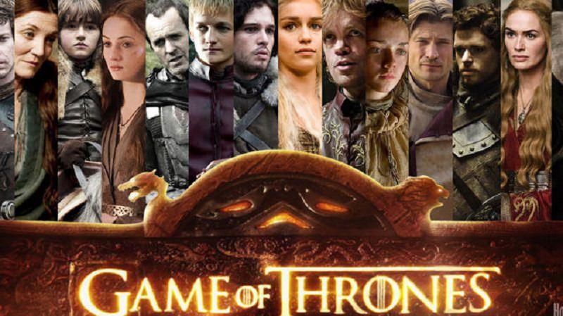 """TaoFilmFest 2015, grande attesa per l'anteprima di """"Game of Thrones"""""""
