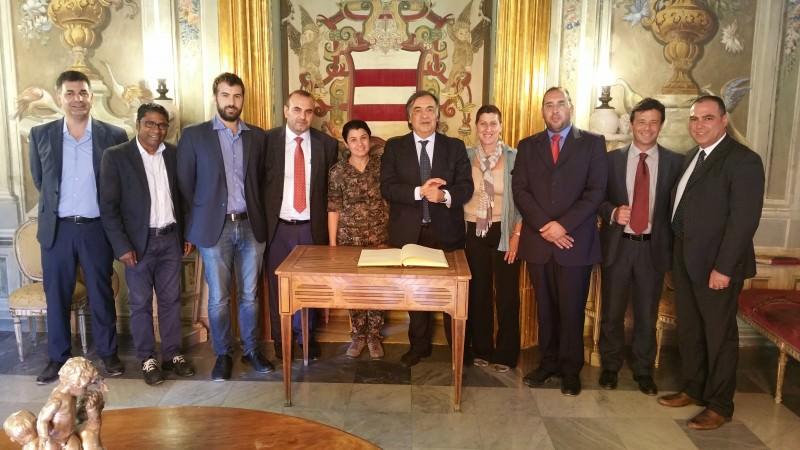 Palermo: gemellaggio con Kobane, città del Kurdistan siriano