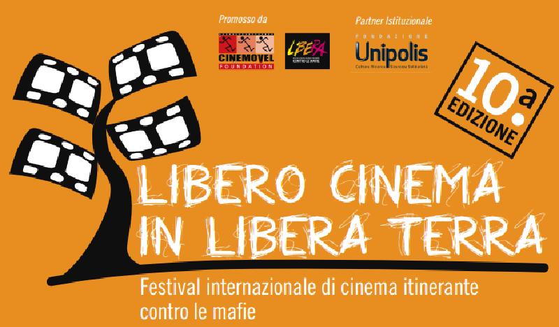 """A San Giovanni la Punta """"Libero cinema in libera terra"""""""