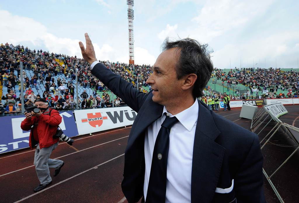 Catania, prosegue l'attesa per Marino. Terracciano felice, arriva il rinnovo